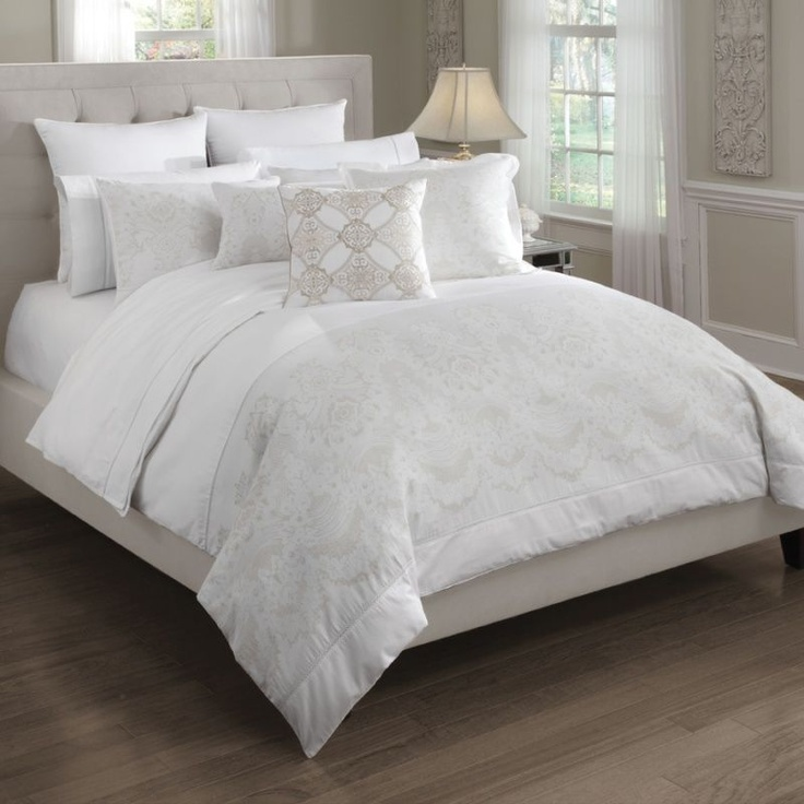 fund a white comforter set any size white comforter set