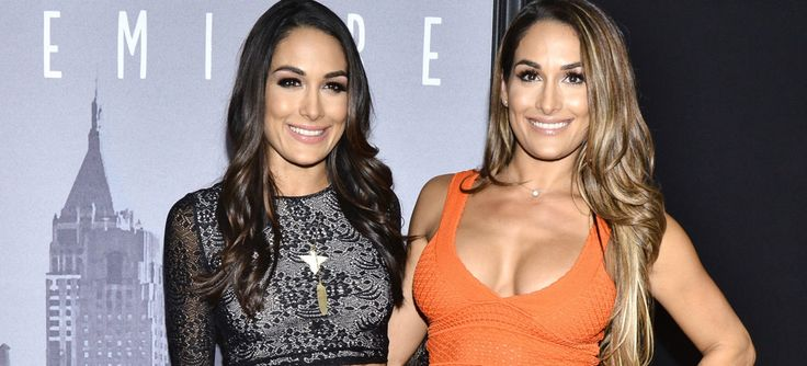Nikki and Brie Bella get spinoff reality show 'Total Bellas'