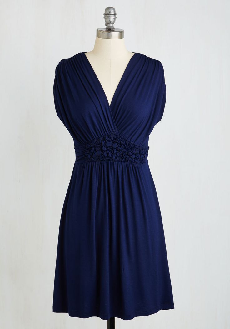 Easygoing Ending Dress. This item was picked by you in our Be the Buyer Program…