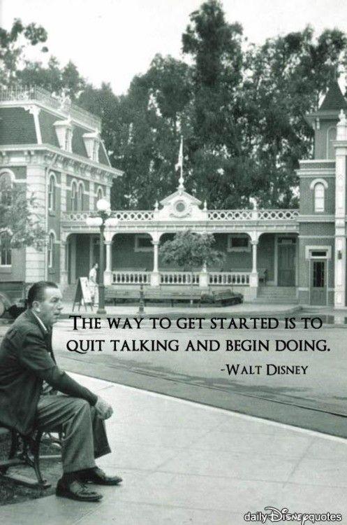 Walt Disney- Transformational Leader