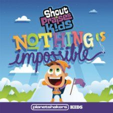 Download a free song and video from the MP3 album Shout Praises Kids: Nothing Is Impossible ($9.99 Kindle, iTunes), by Planetshakers Kids, direct from publisher David C. Cook.