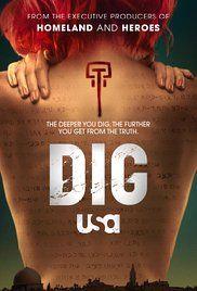 Dig (TV Series 2015) - IMDb