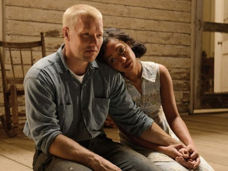 The true story of Richard and Mildred Loving whose famous Supreme Court case paved the way for interracial marriages in the U.S. Bonus: Ruth Negga was nominated for an Oscar. Streaming on: HBO GO