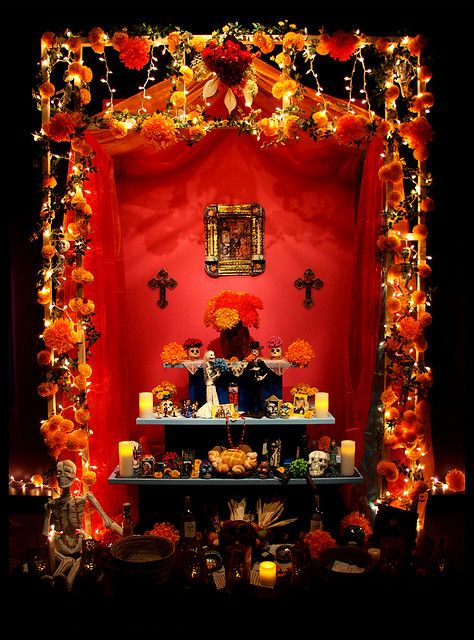 Mexican-Altar_Large by Human-Fly, via Flickr