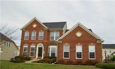 Bristow, VA - Homes For Sale - Braemar Home Supply Report - December 2013