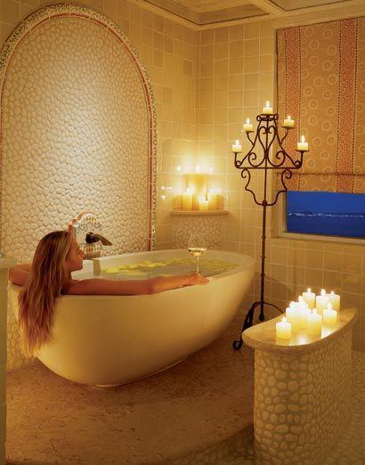 Recipes for a Blissful Bath!