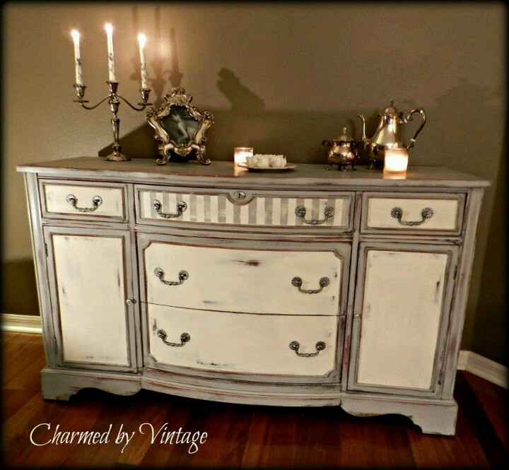 16 Best Chalk Paint 174 Sideboards Images On Pinterest