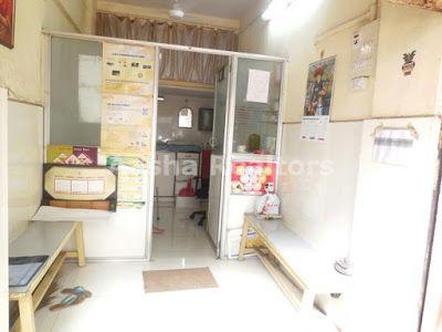 Aasha Realtors : Commercial Shop On Rent In Borivali  331505