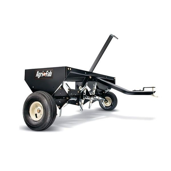 Agri Fab 48in Used Lawn Aerators For Sale