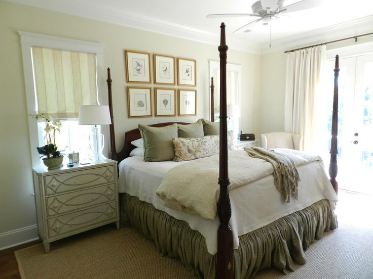 Laura Ramsey Furniture and Interiors | One of Laura's current projects. A beautiful home in Charleston, SC. #lauraramseyinteriors #charleston #drapery #drapes #bedding #interior #design #home #decor #furniture #style