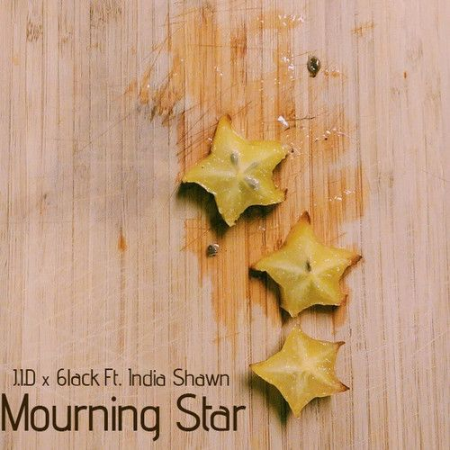 """JID (@SlickSixJID) and 6lack (@6lack) Ft. India Shawn (@IndiaShawn) 