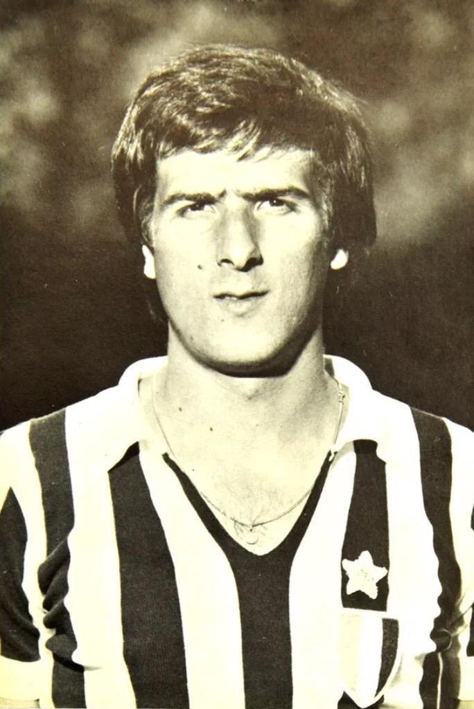 Gaetano Scirea #6 #Capitano