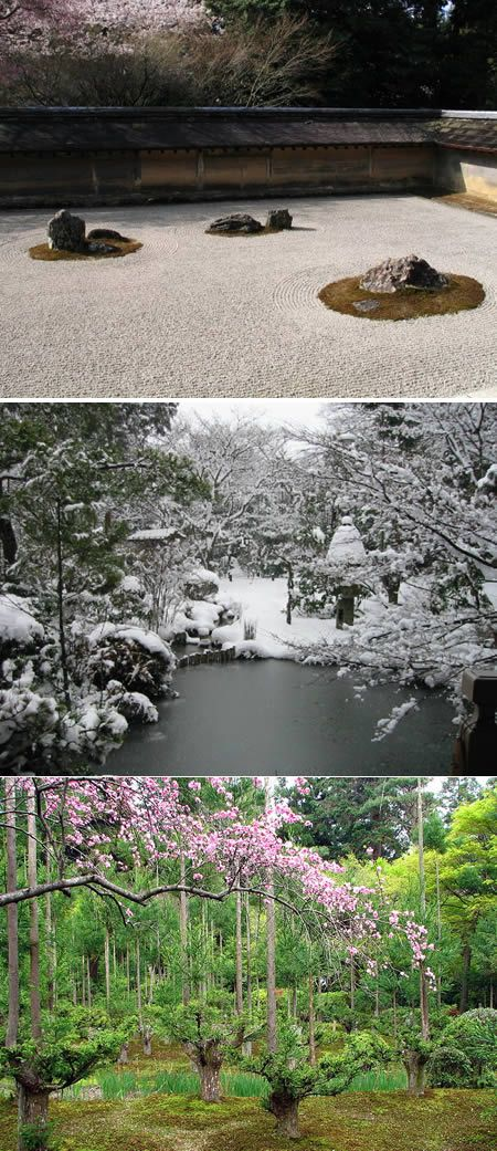 Ryōan-ji – Japan and 9 other of the most beautiful gardens in the world!