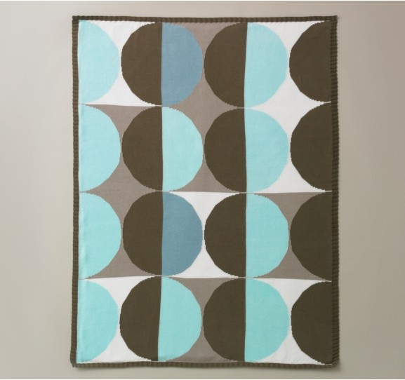 Obsessed with this DwellStudio blankie http://tinyurl.com/82a7gkl