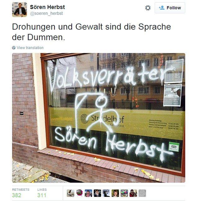 Gallow Deutsch