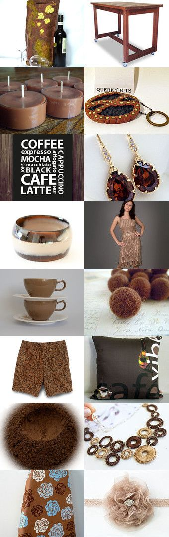 Mocha by Cathy on Etsy--Pinned+with+TreasuryPin.com