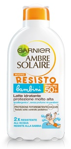 #Garnier Solari Kids