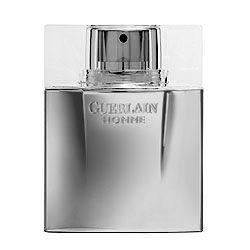 MENS-Guerlain Homme- A deep Power fragrance that lasts.
