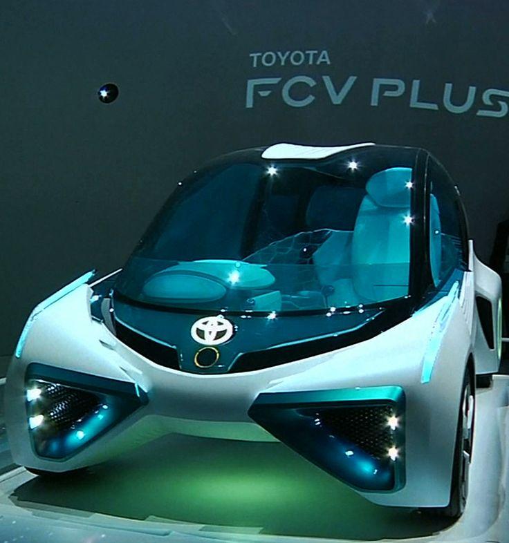 Czy to jeszcze samochody? Niezwykłe propozycje na Motor Show w Tokio. http://tvn24bis.pl/tech-moto,80/motor-show-2015-tak-wygladaja-samochody-przyszlosci,590548.html