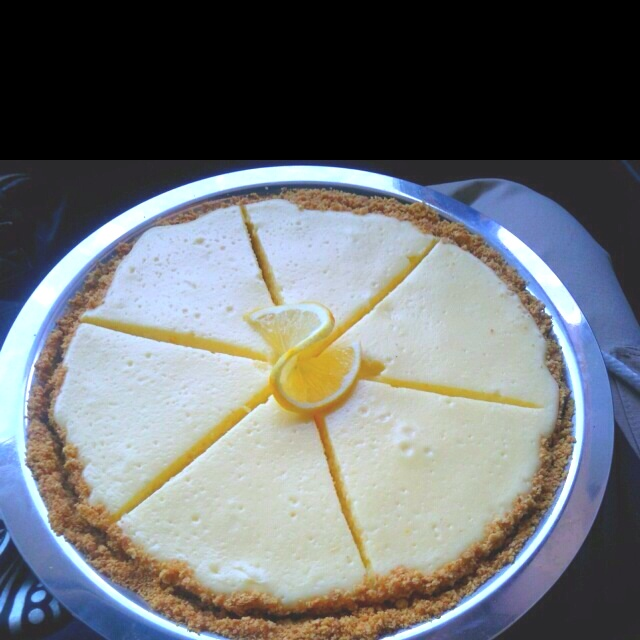 Citrus Cheese Cake