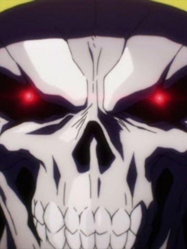 Overlord Season 4 Season 4 Seasons Anime