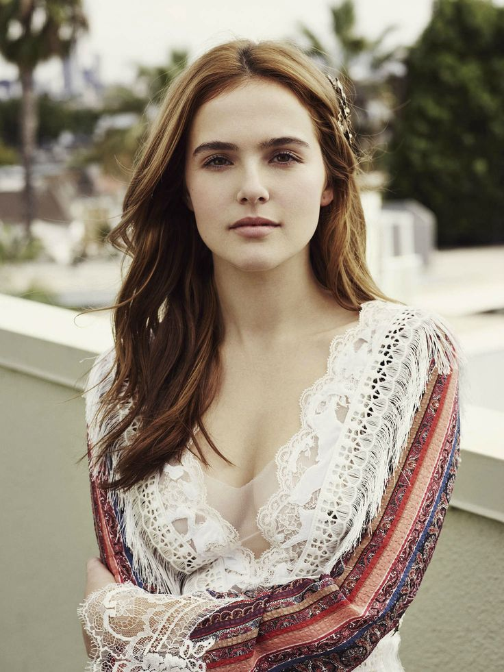 Zoey Deutch                                                                                                                                                                                 More