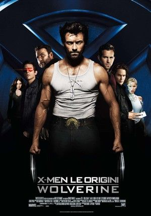 X-Men: le origini - Wolverine film disponibile al download ed in streaming HD gratis ed in italiano sul tuo PC, smartphone e tablet.