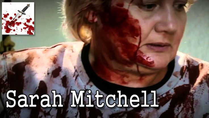 Sarah Mitchell Documentary