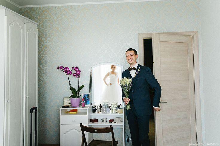 Свадебный фотограф Павел Воронцов (Vorontsov). Фотография от 14.02.2017