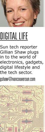 D-Wave of the Future: Quantum computing in Canada | Vancouver Sun