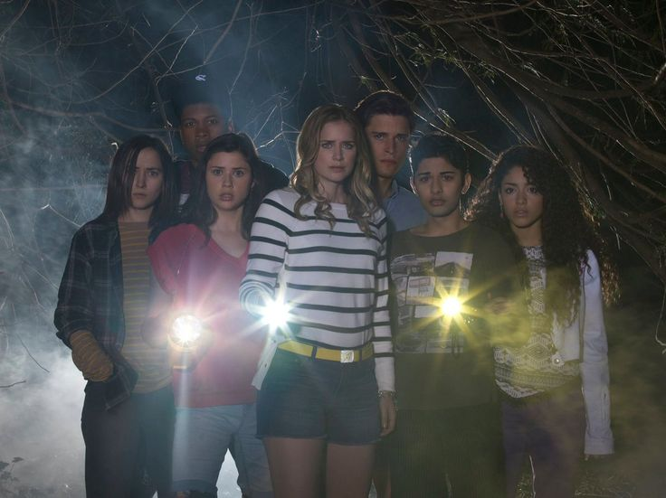 Dead of Summer TV (@DeadofSummerTV) | Twitter