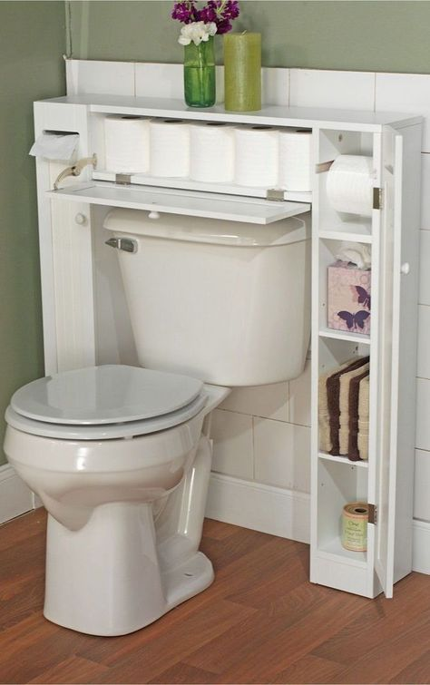 25+ Best Ideas About Bathroom Space Savers On Pinterest