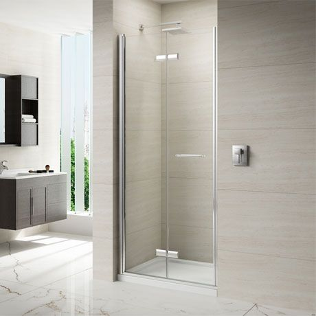 17 Best ideas about Bifold Shower Door on Pinterest