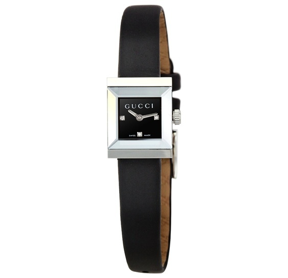 "Gucci Women""s YA128503 G-frame Watch. I love this watch."