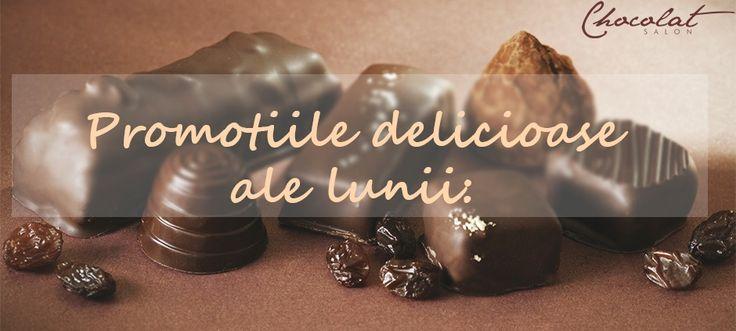 Te asteptam la Chocolat Salon pentru a profita de promotiile delicioase ale lunii! Tratament mezoterapie virtuala Dicount 45% http://goo.gl/0DgwpG