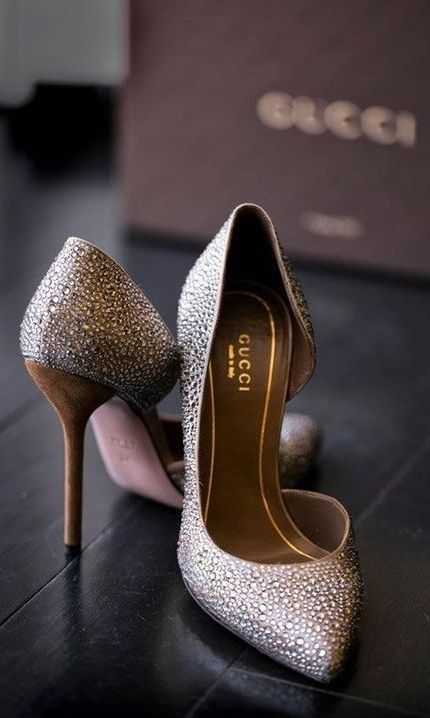 These babies were born to sparkle!