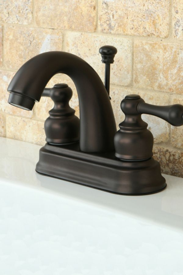 Brilliant Bronze Bathroom Fixtures Eyagcicom - White bathroom faucet fixtures
