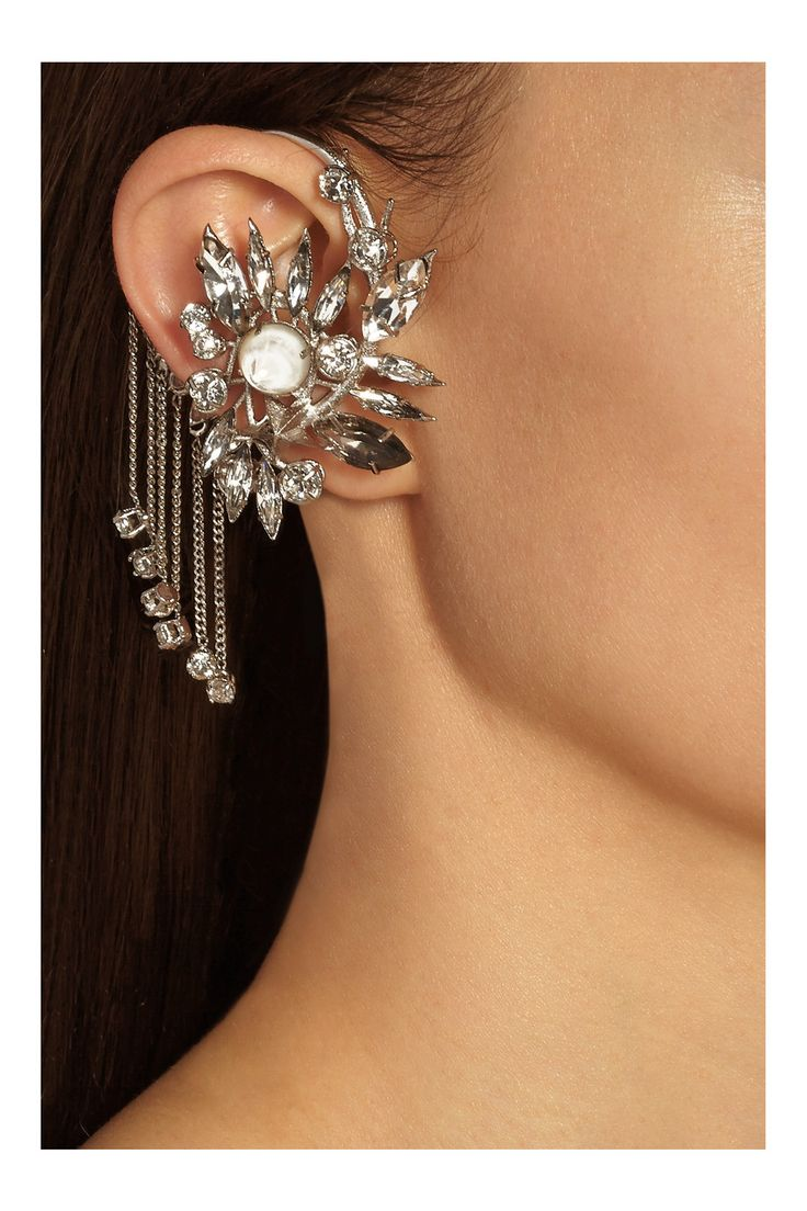 144 best Jewelry Ear Cuffs & Wraps images on Pinterest ...