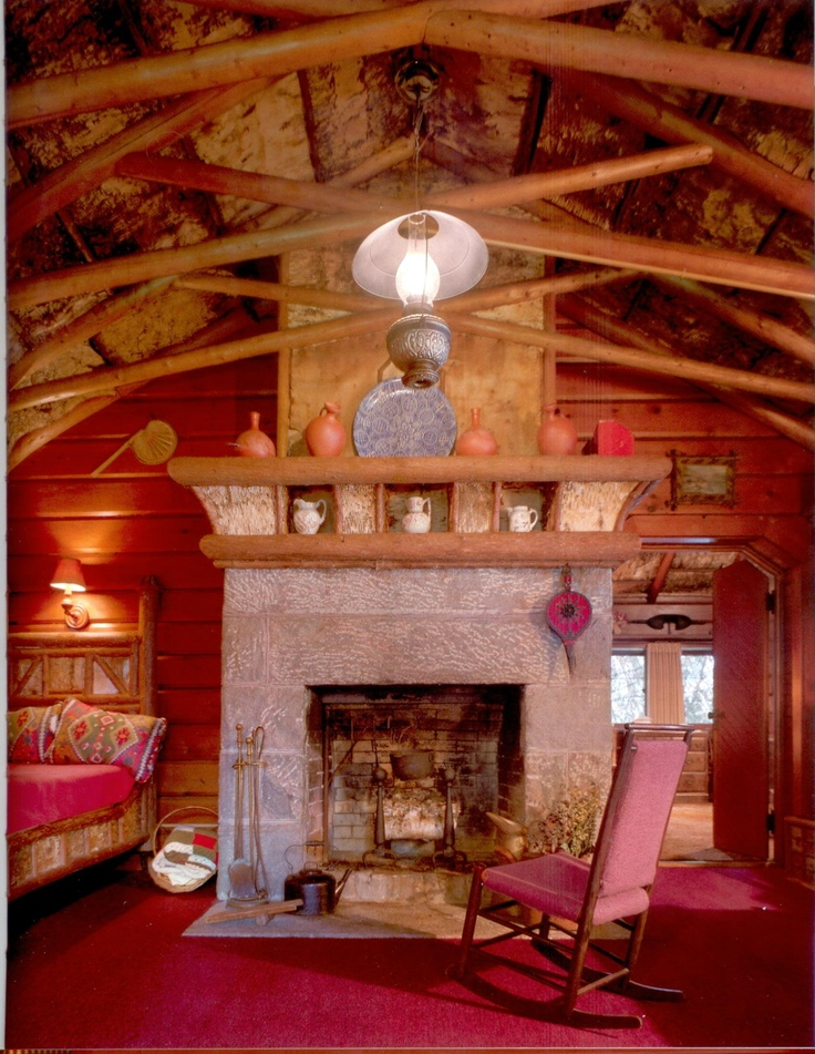212 Best 19th Century American Homes Interiors Images On