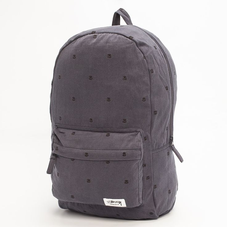 Image for Stussy Link Embroidery Backpack from City Beach Australia