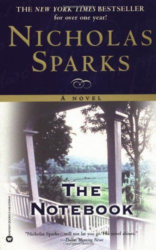 The Notebook by Nicholas Sparks http://www.amazon.com/dp/0446676098/ref=cm_sw_r_pi_dp_3ghFvb0EVT66M