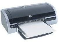 HP DeskJet 5800 Driver Download