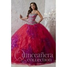 Quinceanera Collection Style 26789