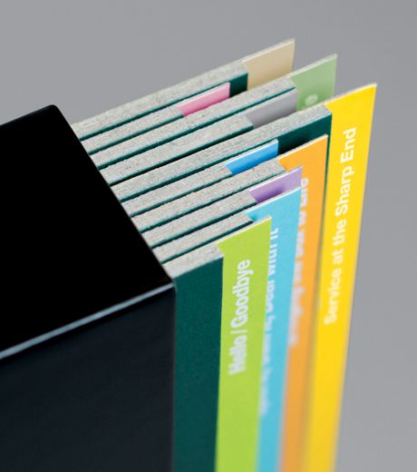 Print for Marks & Spencer designed by Alphabetical.