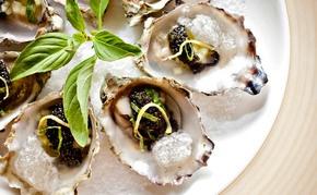yum love oysters Food & Drink | Washingtonian #Oysters #Oyster #Raw #Eat Oysters #Best Oysters