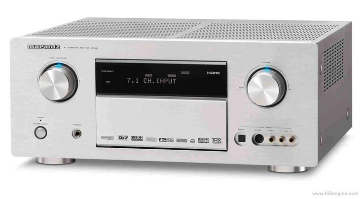 MARANTZ SR7001 AV surround receiver