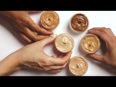 renewed hope in a jar   skin tint   philosophy foundations & bronzers