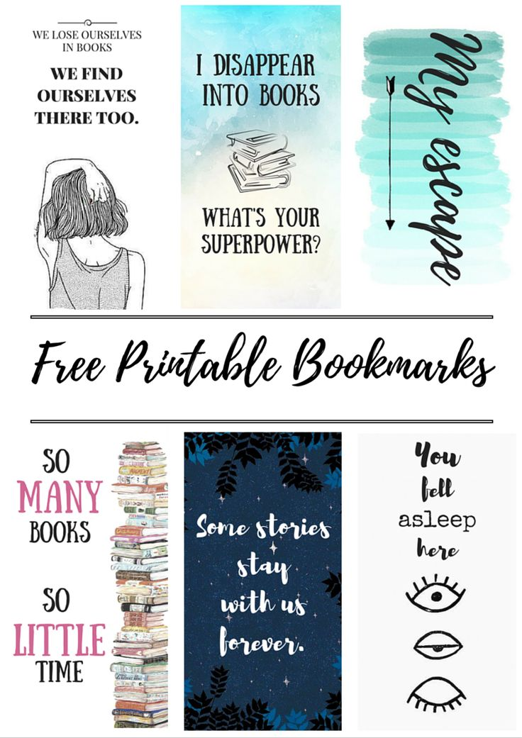 25 best free printable bookmarks trending ideas on pinterest