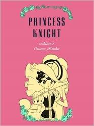 'Princess Knight, Part One' by Osamu Tezuka