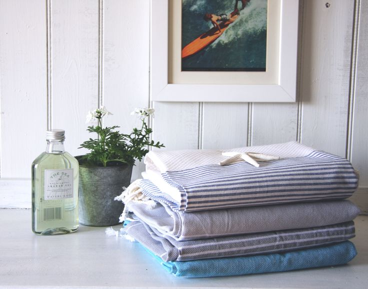 turkish hammam/pestemal towels, £26.00